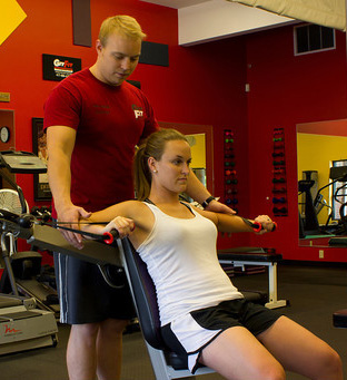Best Personal Trainers, Brisbane