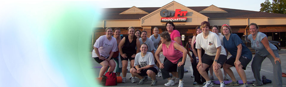 Personal Trainers, Springfield, MO